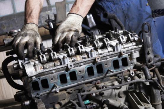 ремонт двигателей мытищи
