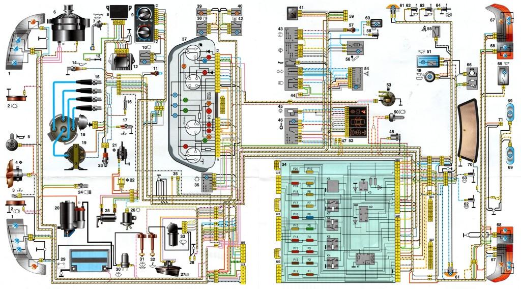Автоэлектрик Мытищи